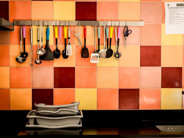 keukengerief